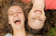 فواید خنده برای بدن چیست؟