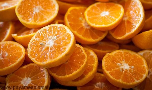 مواد غذایی مفید برای تعادل هورمون ها و درخشان شدن پوست