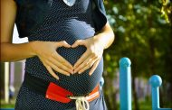 ضربان قلب نوزاد در دوران بارداری