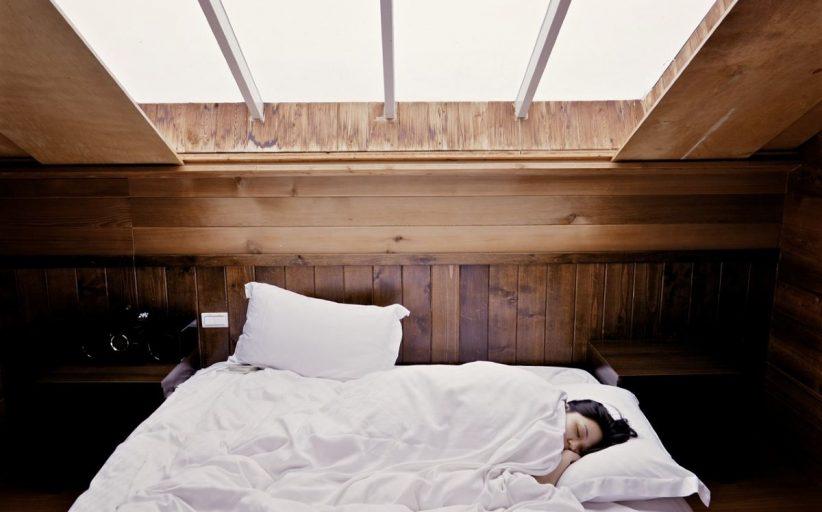 اهمیت خواب و خوابیدن در چیست؟