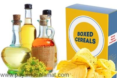 مواد افزودنی مضر برای بدن که باید از مصرف آن ها اجتناب کنید
