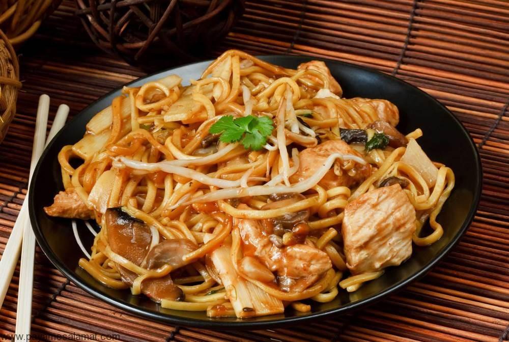 سندرم رستوران چینی چیست؟ چه علائمی دارد و چگونه درمان می شود؟