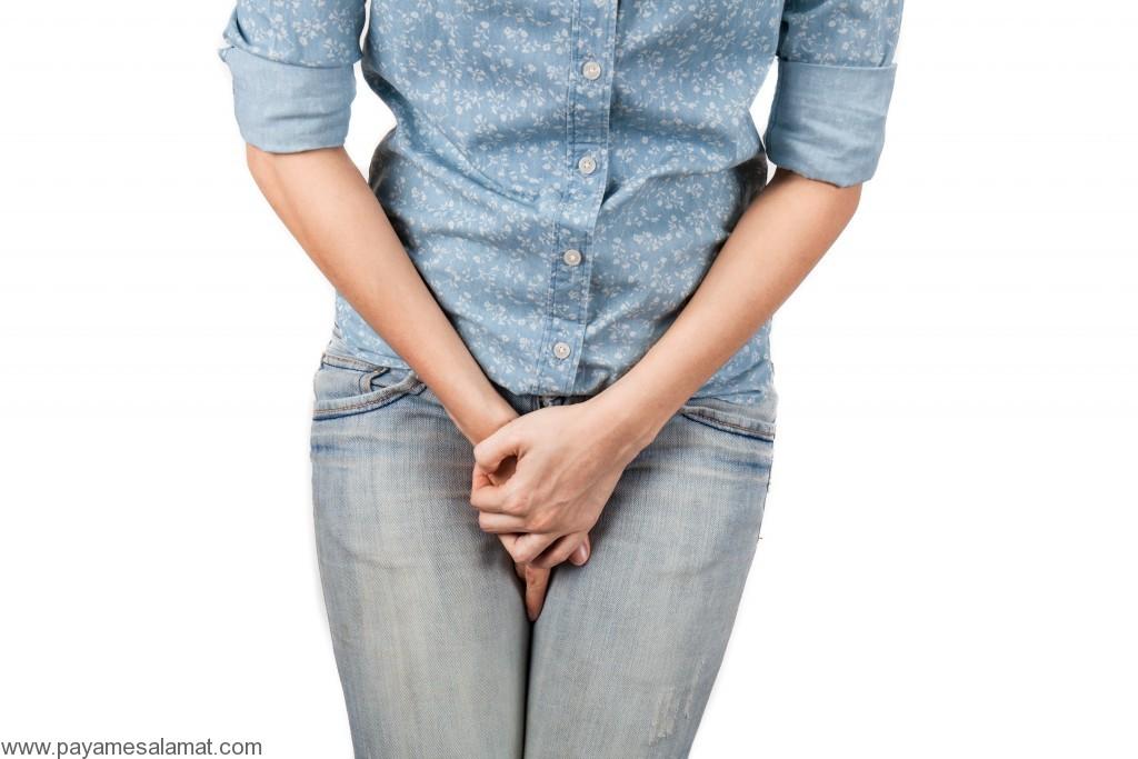 بی اختیاری استرسی ادرار در زنان ؛ علل، تشخیص و روش های درمان