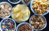 تاثیر تنقلات ناسالم بر روی وزن و انرژی