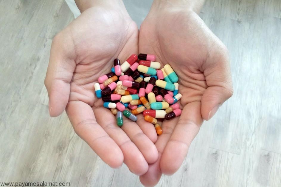 آشنایی با کمبود مواد مغذی که سبب افسردگی می شوند