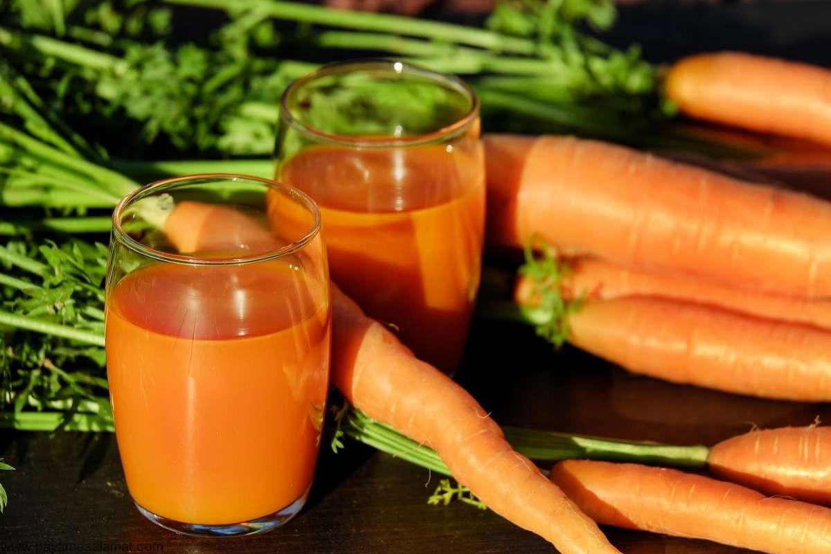 آیا افراد مبتلا به دیابت می توانند هویج بخورند؟