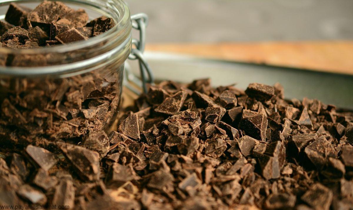 آیا بیماران دیابتی می توانند شکلات بخورند؟