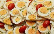 پنج واقعیت تغذیه ای در مورد تخم مرغ