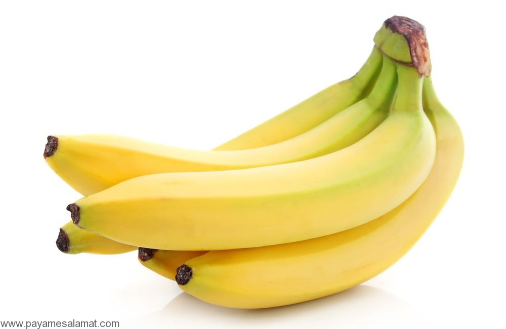 مواد غذایی غنی از بیوتین