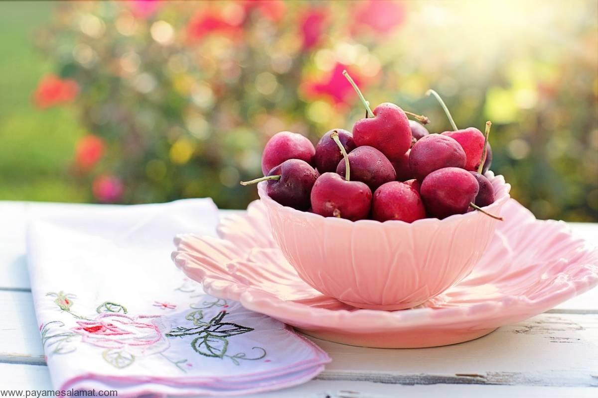 آیا خوردن میوه بعد از غذا مضر است؟