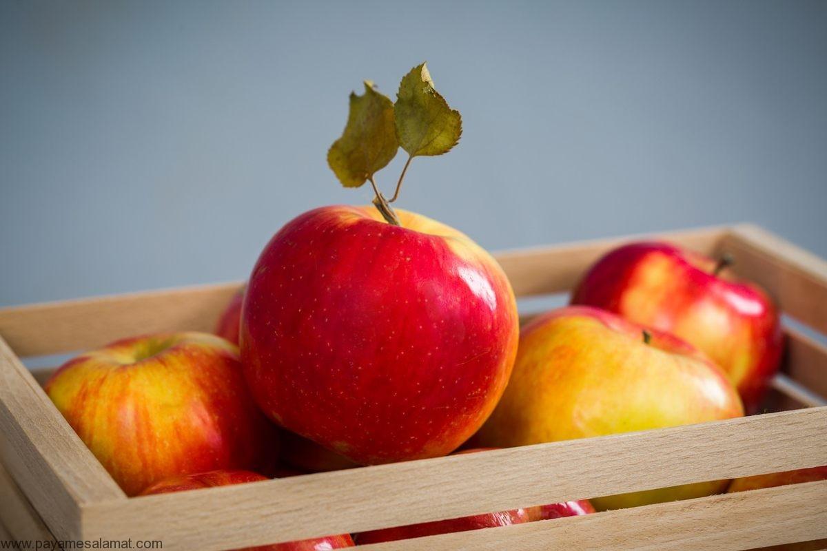 لیست میوه های بدون نشاسته