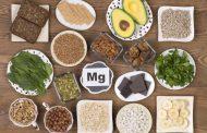 مواد غذایی غنی از منیزیم و خواص مصرف این مواد برای بدن