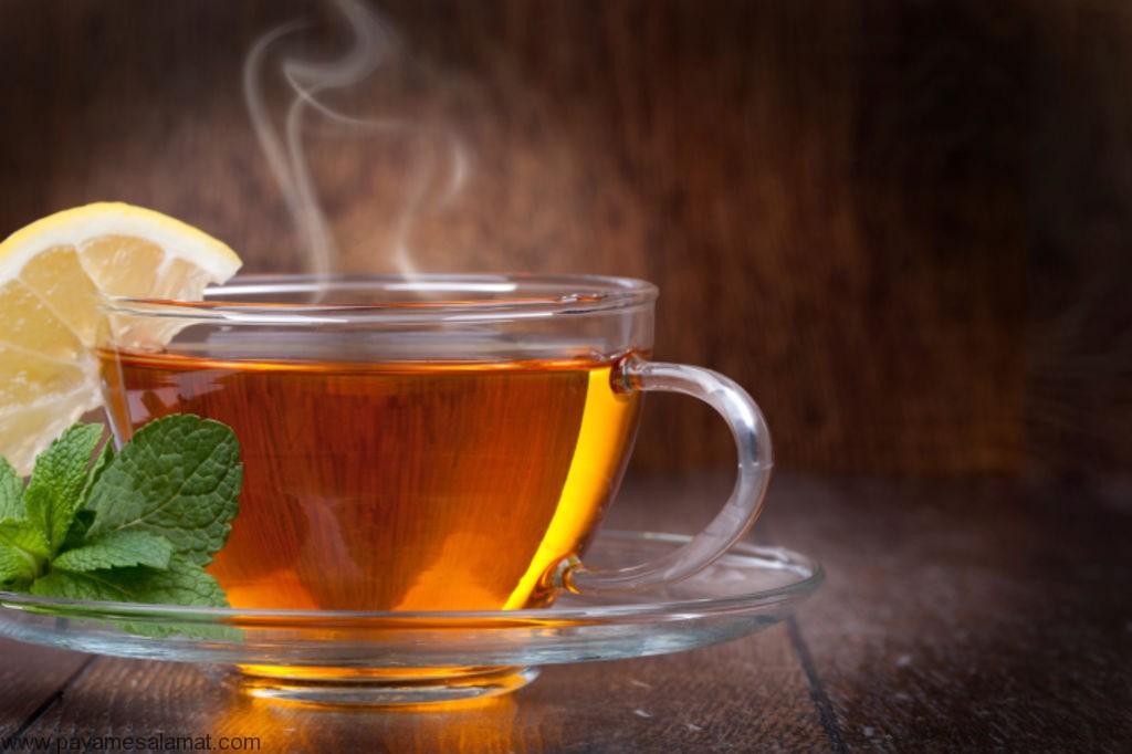 ۱۰ نمونه چای لاغری گیاهی برای کاهش وزن