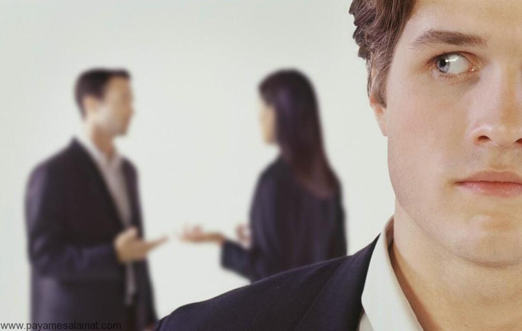 اختلال شخصیت پارانوئید ؛ علل، نشانه ها، روش های تشخیص و روش های درمان