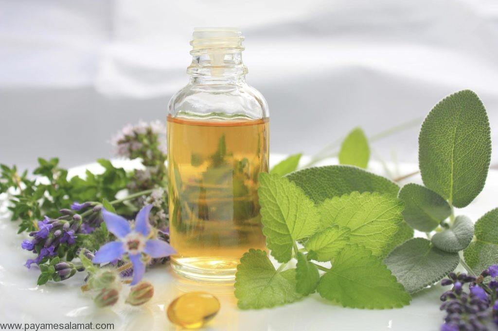 خواص روغن گل گاوزبان برای پوست، آرتروز و التهاب و عوارض احتمالی ناشی از مصرف این ماده