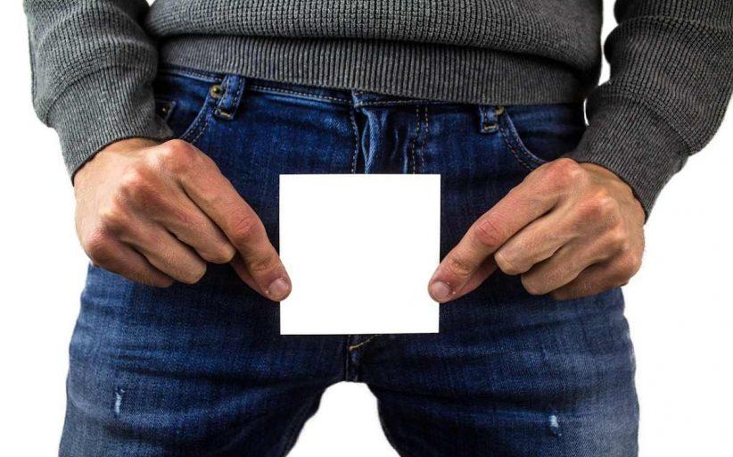 علت خارش آلت تناسلی مردان چیست؟