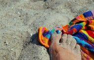 علت خشکی پوست پا به صورت ناگهانی چیست؟