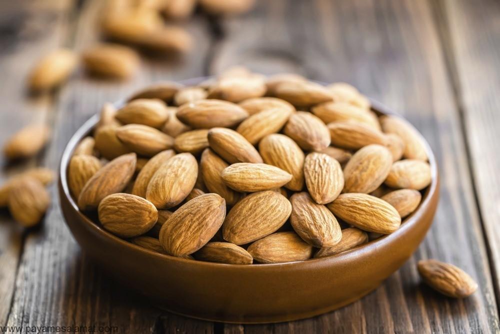 مواد غذایی سرشار از چربی سالم را بیشتر و بهتر بشناسید