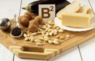 مواد غذایی سرشار از ویتامین B2 و مزایای و علائم کمبود این ویتامین در بدن