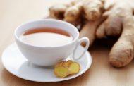 خواص چای زنجبیل برای بهبود هضم، تقویت سیستم ایمنی و کاهش وزن و روش تهیه این چای
