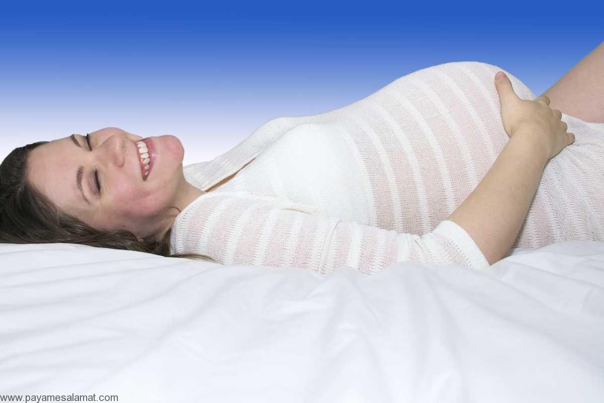 لووتیروکسین در دوران بارداری
