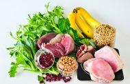 مواد غذایی سرشار از ویتامین B6