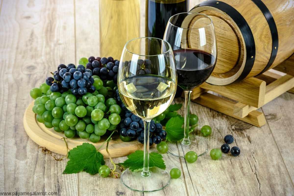 مصرف الکل همراه با فلومکس چه عوارضی دارد؟