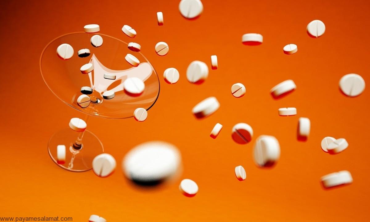 داروهای درمان گرفتگی عروق خونی چیست؟