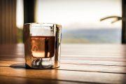 آیا الکل تری گلیسرید را بالا می برد؟