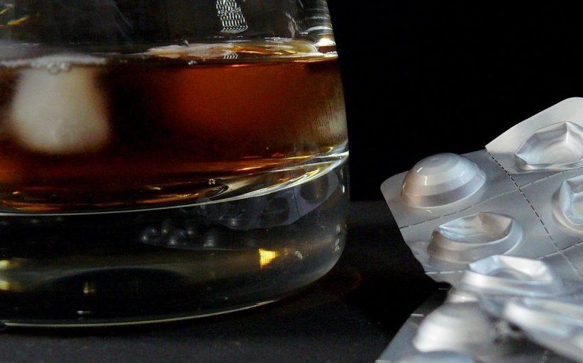 عوارض مصرف ترامادول و الکل به صورت همزمان