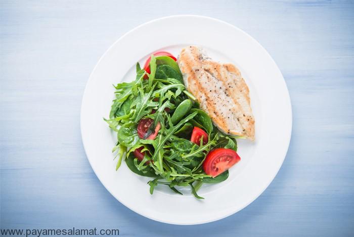 مزایای محدود کردن کالری برای بدن چیست؟