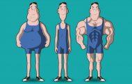 روش های طبیعی و ساده برای افزایش هورمون رشد انسانی