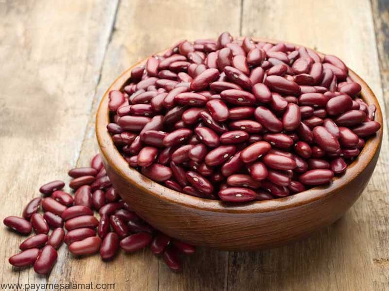 ارزش غذایی و خواص لوبیا قرمز برای مبارزه با دیابت، بیماری های قلبی و حتی برخی از سرطان ها