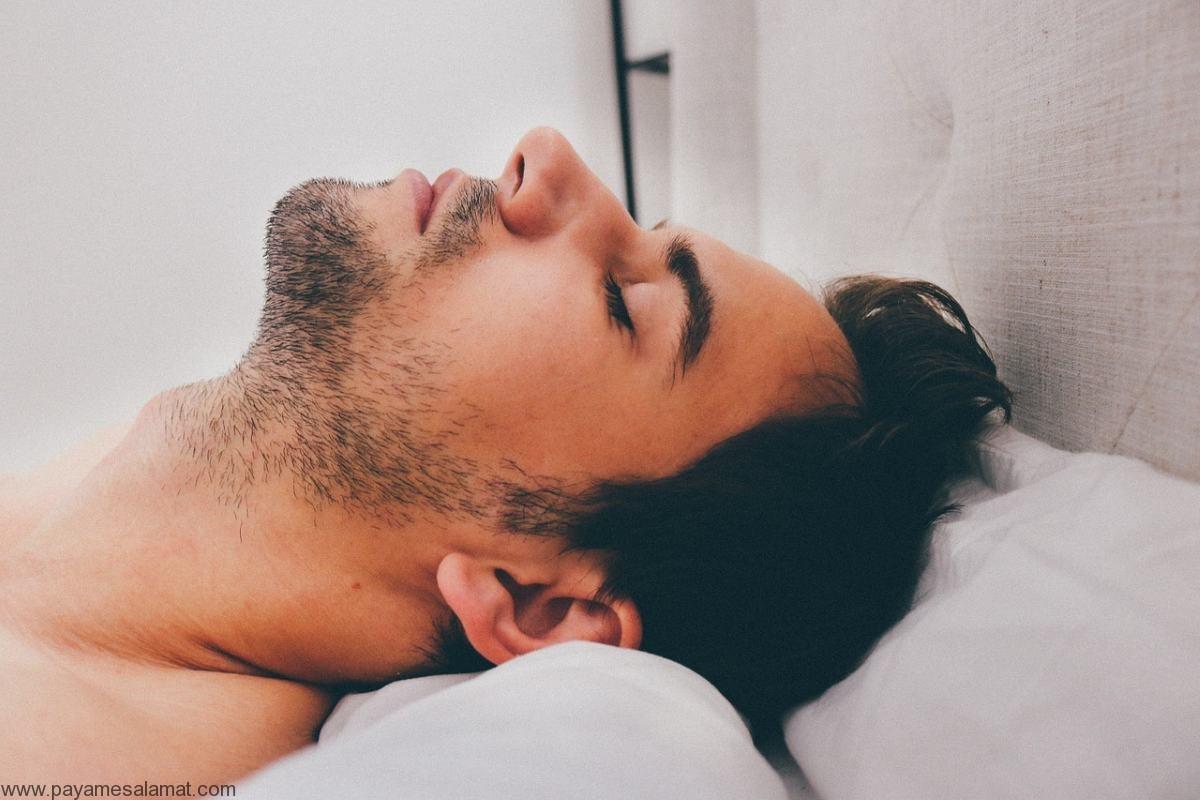 علل خروپف با صدای بلند در هنگام خواب چیست؟