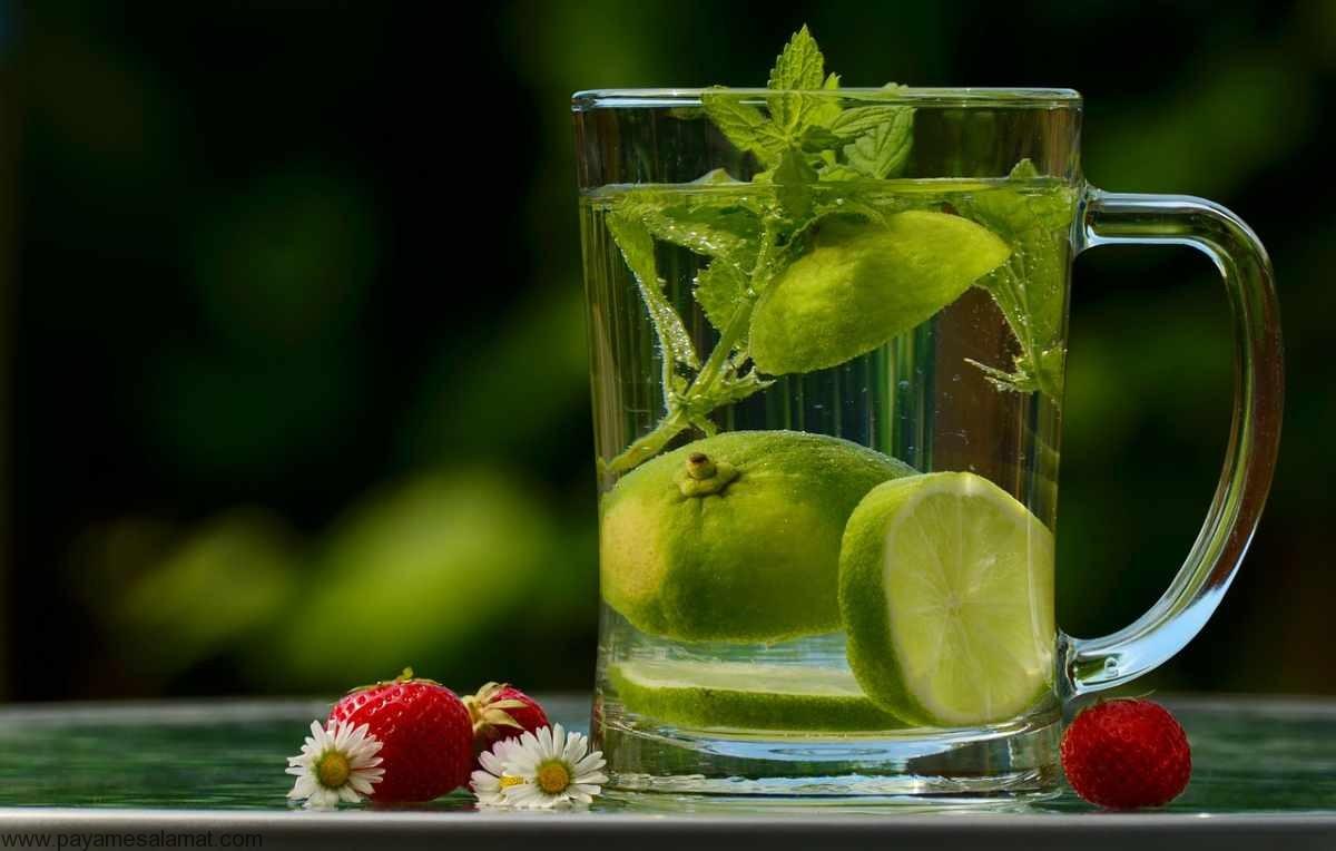 روش های طبیعی سم زدایی الکل از بدن