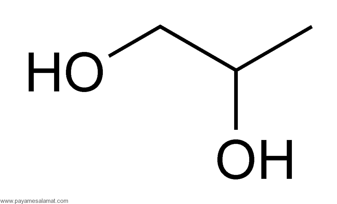 پروپیلن گلیکول