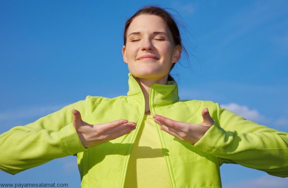 روش های طبیعی و ساده برای کاهش هورمون کورتیزول (هورمون استرس)