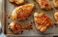 عوارض ناشی از مصرف مرغ نپخته بر روی بدن