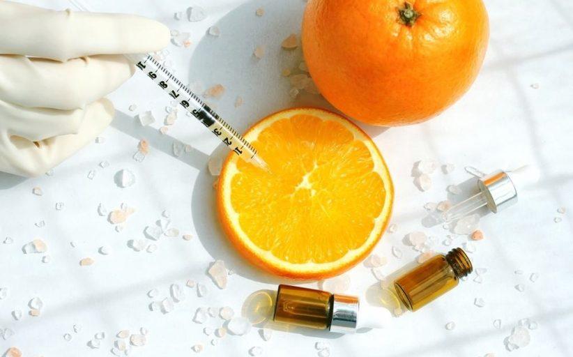 اهمیت مصرف ویتامین C و تاثیر این ویتامین بر روی بدن
