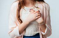 روش های ساده برای کاهش تپش قلب