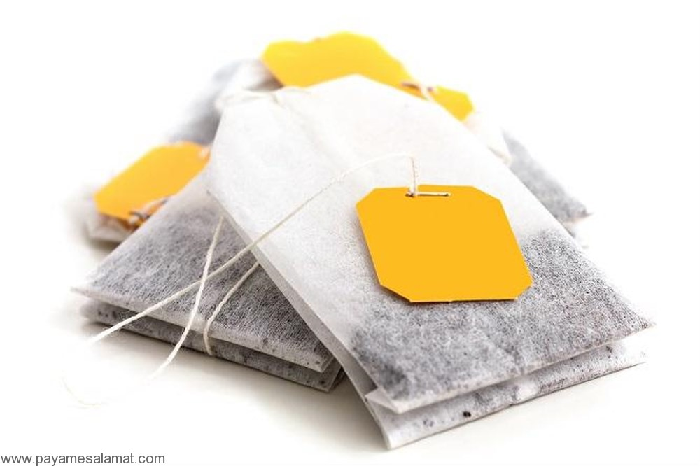کاربردهای چای کیسه ای استفاده شده در خانه داری و آشپزی