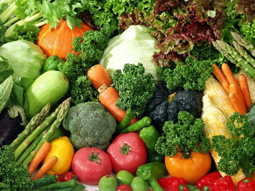 مواد غذایی غنی از ویتامین K و مزایای استفاده از این مواد برای بدن