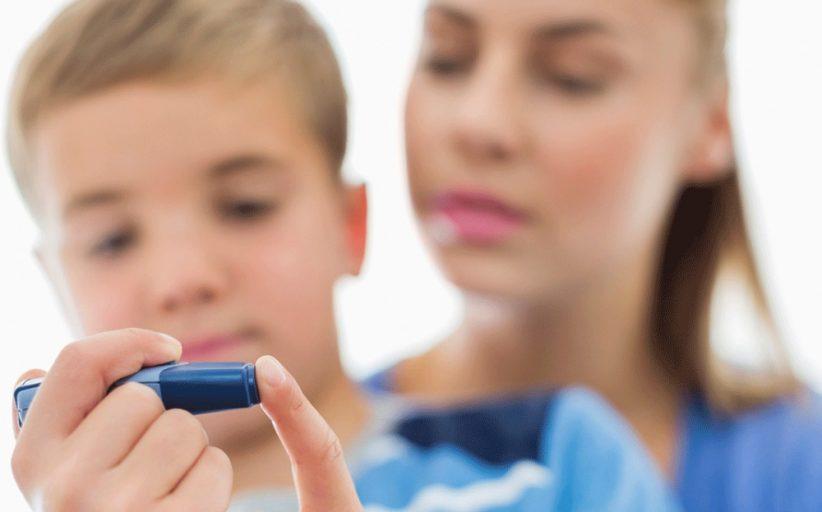 دیابت نوع یک در کودکان ؛ نشانه ها، علل، عوامل خطر، عوارض، روش های تشخیص و درمان