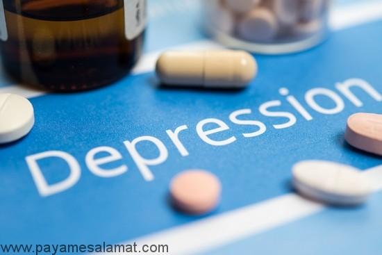 افزایش وزن ناشی از داروهای ضد افسردگی