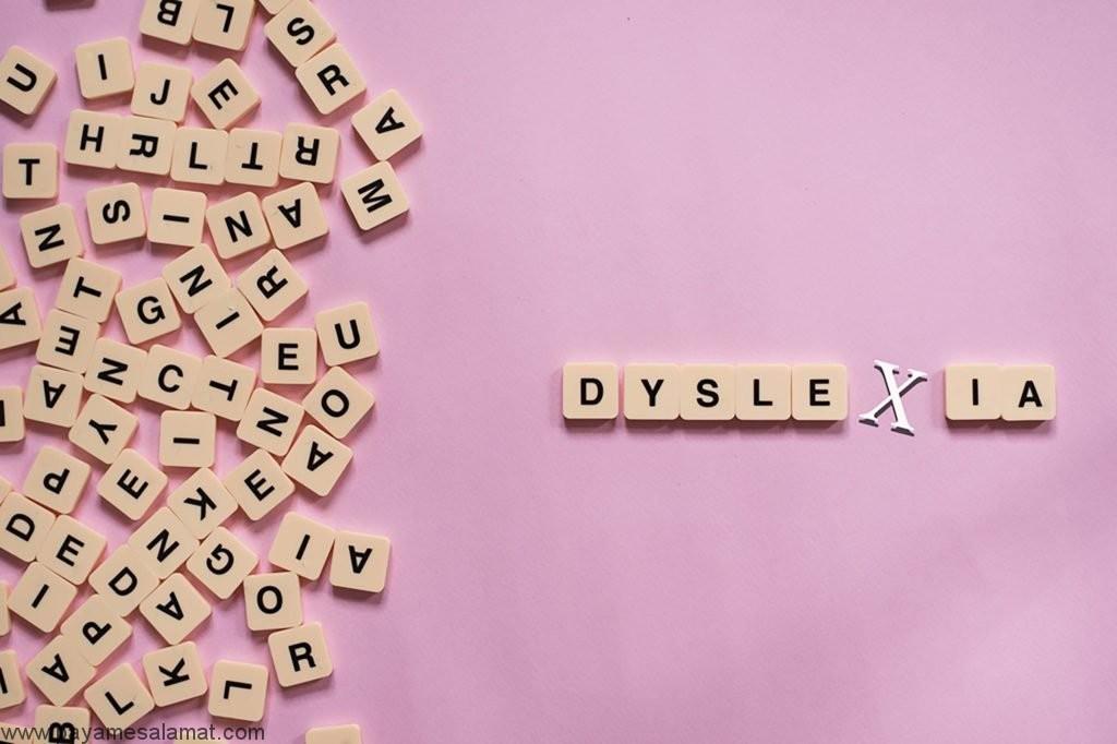 دیسلکسیا یا نارساخوانی ؛ نشانه ها، علل، عوامل خطر و روش های تشخیص و درمان