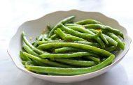 خواص لوبیا سبز و ارزش غذایی این ماده