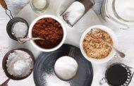 شیرین کننده های طبیعی و مواد گیاهی سالم برای استفاده به جای قند و شکر