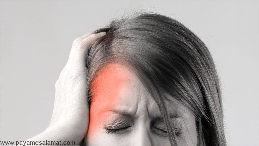 درد شقیقه راست (درد گیجگاه سمت راست) ؛ علل و روش های درمان این نوع سردرد