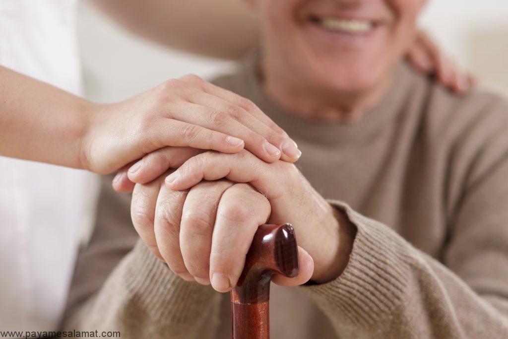 رایج ترین نشانه ها و علائم بیماری پارکینسون