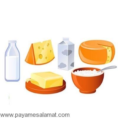 مواد غذایی مضر برای کلیه ها